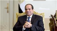البرلماني أيمن أبو العلا: ظهور الرئيس بالزي العسكري رسالة للعالم