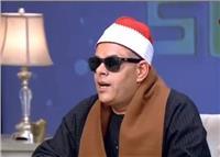 """المبتهل طارق عبد الرحمن: عشقي لـ """"صلاح"""" جعلني أنشد له"""