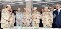فيديو| بسام راضي: ارتداء الرئيس السيسي للزي العسكري رفع من معنويات الجنود