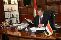«القوى العاملة»: تجديد 345 عقد عمل للمصريين العاملين بالسعودية