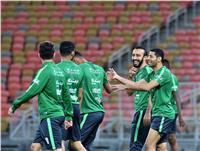 السعودية تواجه مولدوفا اليوم استعدادا لمونديال روسيا