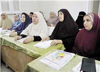 انتخاب مصر رئيسا للجنة تنسيق العقد العربي لمحو الأمية