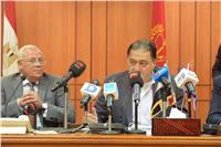 وزير الصحة: الرئيس يدفع بقوة لسرعة تطبيق التأمين الصحي الجديد