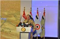 البيان الثاني عشر للقوات المسلحة عن عملية «سيناء 2018».. بعد قليل