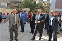 وزارة الداخلية تواصل تنظيم زياراتها للمدارس