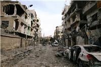 الكرملين: إجلاء المدنيين من الغوطة سيتوقف على المعارضة