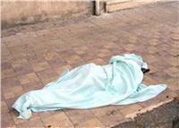 العثور على جثة سيدة متغيبة من شهر بالسويس