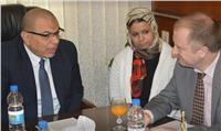 «سعفان»: تدريب 40 ألف نقابي بعد انتخابات النقابات العمالية