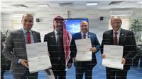 «الإيكاو» تمنح 3 مصريين بسلطة الطيران شهادة دولية في الأمن