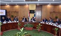 وزيرا البترول والنقل يبحثان توريد «البيتومين» لمشروعات الطرق