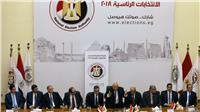 «لاشين»: العملية الانتخابية في سيناء ستسير بشكل طبيعي