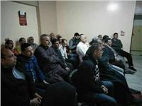 المصريين الأحرار بالبحيرة يبدأ الأحد المقبل حملة لدعم السيسي