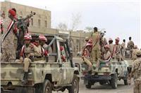 القوات اليمنية تسيطر على جبل صوران وقمم جبال الحمراء بالبيضاء