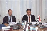 «عمادالدين» 200 ألف دولار لليمن والصومال من وزراء الصحة العرب