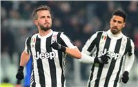 فيديو| يوفنتوس يتأهل لنهائي كأس إيطاليا على حساب أتالانتا