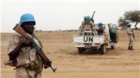 مقتل وإصابة 8 جنود من قوات حفظ السلام في مالي