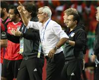 «الحرس القديم» يقود منتخب مصر أمام البرتغال واليونان