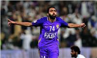 الشحات يقود العين في كلاسيكو الإمارات ضد الوحدة