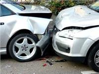 مصرع وإصابة 10 أشخاص فى حادث تصادم بالمنيا