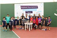 بطولة دولية لأكاديميات كرة القدم لتنشيط السياحة بالغردقة