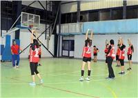 «سيدات الأهلي» يفوز على هليوبوليس بسوبر كرة السلة