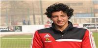 تعرف على سبب خروج محمد هاني من مران الأهلي