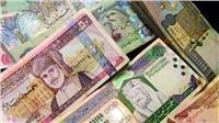 تباين في أسعار العملات العربية بالسوق المحلي