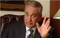 غدا.. «عاشور» يفتتح معهد المحاماة بالإسكندرية