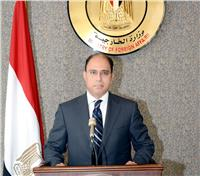 «الخارجية» تطالب بريطانيا بالقبض على المعتدين على طالبة مصرية