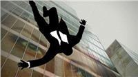 مصرع عامل سقط من أعلى عقار بالإسكندرية