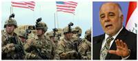 جلاء القوات الأجنبية من العراق .. أوامر برلمانية في انتظار التحقيق
