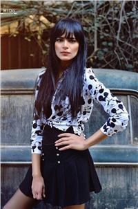 «سمر فؤاد» تفوز بلقب مسابقة ملكة الأناقة في موسمها الثالث ٢٠١٨