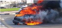 فيديو| المرور: حادث مروع على طريق مصر الاسماعيلية الصحراوي