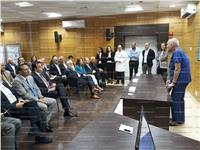 وزير التعليم العالي يكذب شائعة مرض مجدي يعقوب
