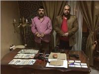 «مباحث القاهرة» تضبط تشكيل عصابى انتحل صفة ضباط شرطة