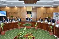 مصر تبدأ التوسع فى سوق الغاز الأردني