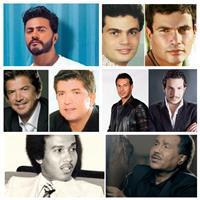 10 نجوم رجال تغيرت ملامحهم بعمليات التجميل.. «صور»