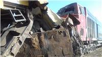 لجنة تحقيق «قطاري البحيرة» تتسلم جهاز ATC من النيابة