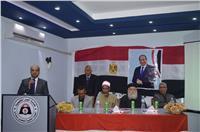 مؤتمر لـ« المصريين الأحرار » بسفاجا لتأييد السيسي