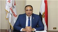 «عبد العزيز» احتفالية لتأييد الرئيس السيسي بمصر القديمة