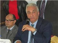 غدا..«عاشور» يترأس هيئة الدفاع عن محامين شبين القناطر