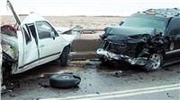 مصرع وإصابة 4 أشخاص في تصادم بالكيلو 56 غرب الإسكندرية