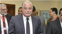 محافظ جنوب سيناء: نوفر كل الإمكانيات لمهرجان شرم الشيخ