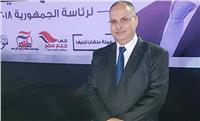 «حملة مواطن» لدعم الرئيس السيسي: الفترة المقبلة حاسمة
