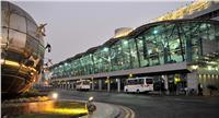 استنفار أمني بمطار القاهرة استعدادًا لاستقبال ولي العهد السعودي