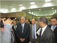 حجز قضية محامين شبين القناطر للحكم بجلسة 8 إبريل المقبل