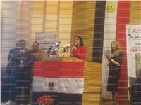 رئيس القومي للمرأة: مصر عاشت عبورين في أكتوبر و30 يونيو