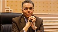 عرفات: بناء خط سكة حديد جديد بتكلفة 70 مليار جنيه