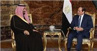 فيديو  الديوان الملكي السعودى: زيارة ولي العهد لمصر تستغرق 3 أيام