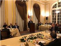 الأمم المتحدة تشيد بدور مصر في مواجهة الإرهاب
